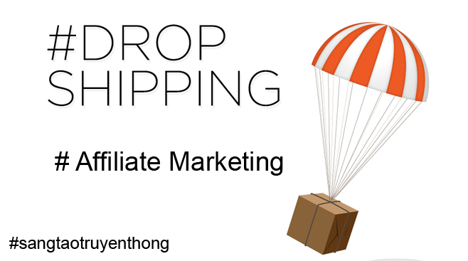 Kinh nghiệm: Vận hành chuỗi Website liên kết (DropShiping + Affiliate)