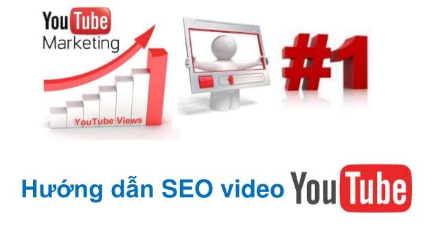 SEO là gì ? SEO Video Youtube là gì, có khác gì SEO web ko ?