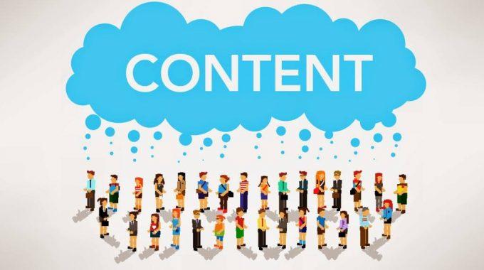 Cách làm nội dung Fanpage cho doanh nghiệp