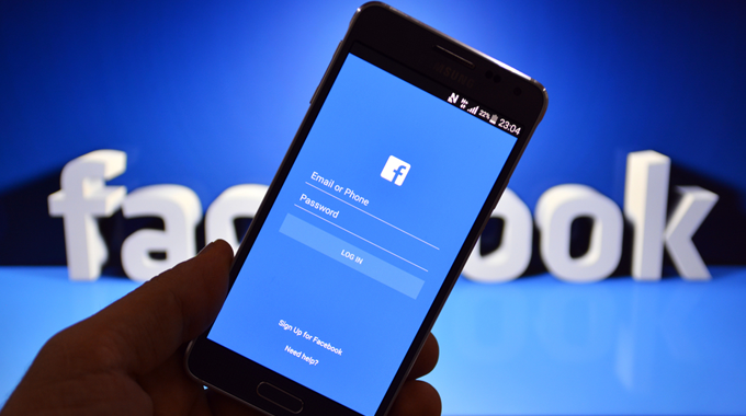 Mẹo nhỏ tránh mất ních Facebook