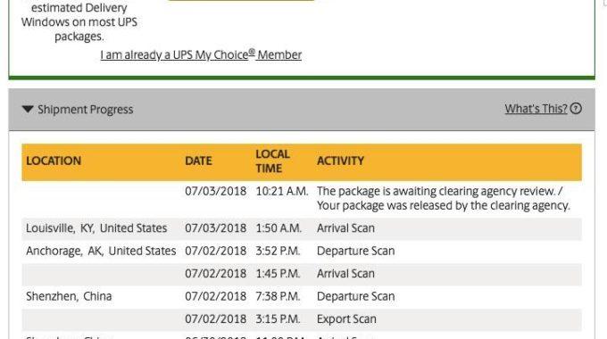 Kinh nghiệm deal hàng, ship hàng từ TQ sang Amazo