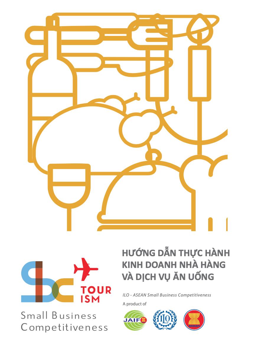 [Ebook] Hướng dẫn thực hành, kinh doanh nhà hàng ăn uống bởi C-BED