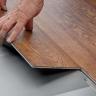 Quy trình 6 bước thi công sàn nhựa giả gỗ có hèm khóa