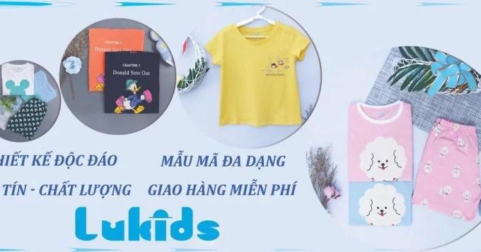 Kinh nghiệm mở shop quần áo trẻ em thông tin cụ thể