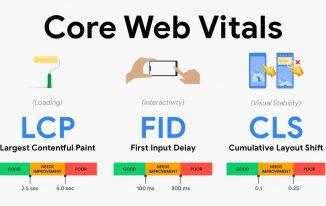 Core Web Vital – Update quan trọng nhất của Google trong năm 2021 (06/2021)